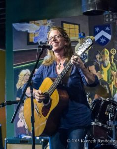 Wendy Hunt at Fallbrook